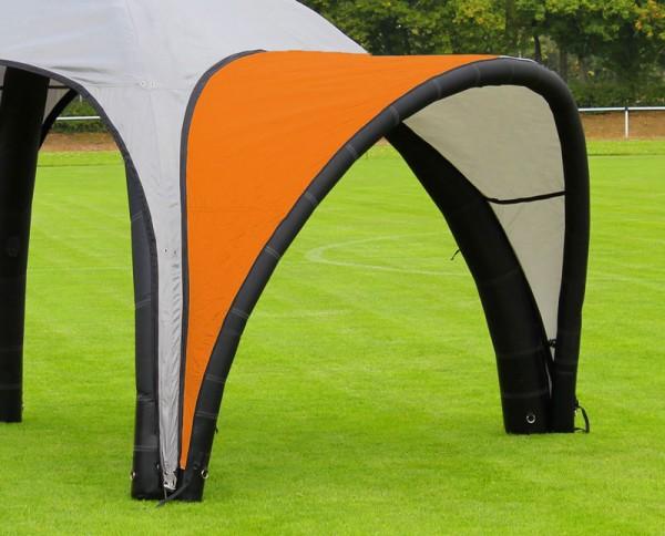 Tentastic Inflatent Vordach für aufblasbares Zelt, Kategorie Faltzelt und Faltpavillon