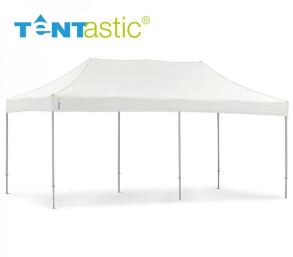 Faltzelt 3x6m Hexatent 55 PVC