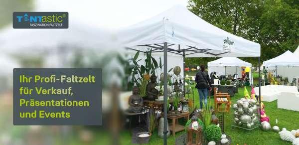 Tenastic-Faltzelt-Verkauf-Event-Faltpvillon-Pavillon