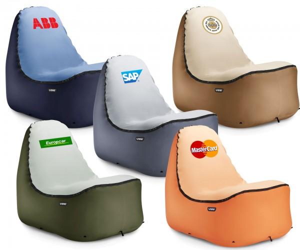 TRONO Chair mit Branding