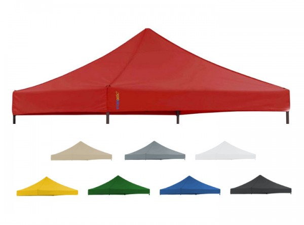 Ersatzdach Tentastic Faltzelt TentaTex 6000 Polyester, Faltpavillon / Pavillon