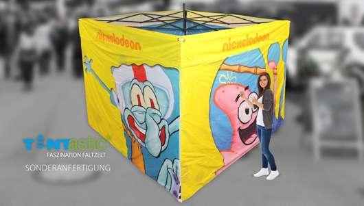 Nickelodeon-Zelt-ProPavillon-530