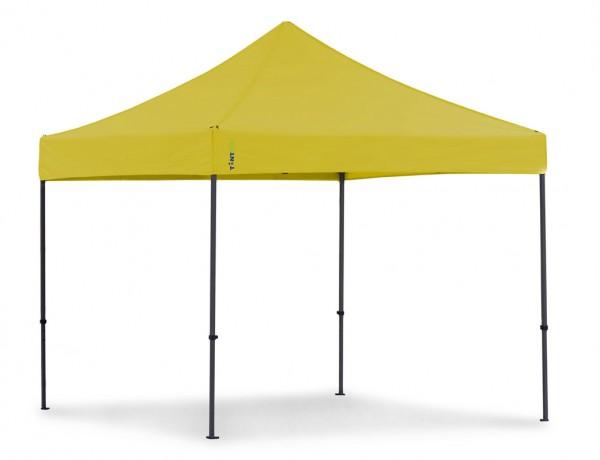 Tentastic Faltpavillon 2,3x2,3m Pavillon, Zelt oder Faltpavillon für Verkauf oder Event