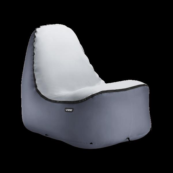 Zubehör TRONO Chair Wechselbezug Grau