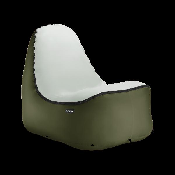 Zubehör TRONO Chair Wechselbezug Grün