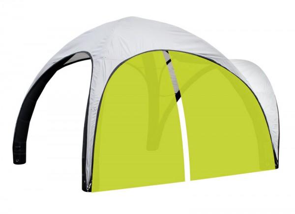 Tentastic Inflatent Seitenteil-Tür, für aufblasbares Zelt, Faltzelt und Faltpavillon