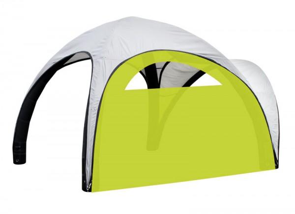 Tentastic Inflatent Seitenteil-Fenster, für aufblasbares Zelt, für Faltzelt und Faltpavillon